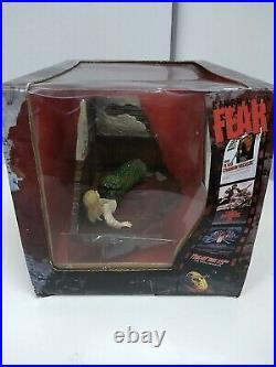 2007 Mezco Cinema Of Fear Screen Grabs Nightmare On Elm Street 3 NIP