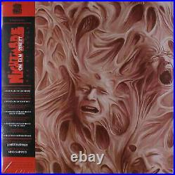 A Nightmare On Elm Street Box Of Souls Death Waltz 8 x vinyl LP box set NEWithSEAL
