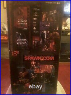 A Nightmare On Elm Street Freddy Krueger Talking Figure 18 Inches Boxed Horror