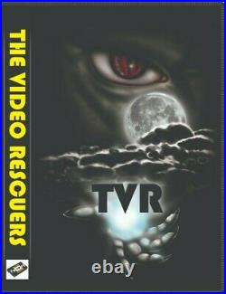 A Nightmare on Elm Street 7 Films Bundle VHS Horror/Slasher Wes Craven N&S NTSC