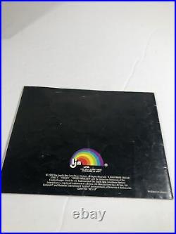A Nightmare on Elm Street (Nintendo NES, 1990) COMPLETE CIB Authentic Tested