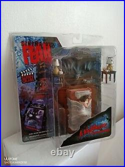 Cinema Of Fear Series 2 Screen Grabs A Nightmare On Elm Street Mezco