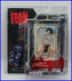 Cinema of Fear Series 2 Nightmare on Elm Street Nancy Thompson Act Figur