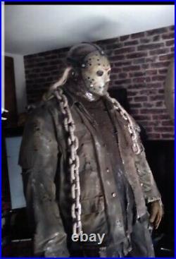 FREDDY KRUEGER NIGHTMARE IN ELM STREET VS JASON VOORHEES FRIDAY 13th CRYSTAL