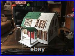 Freddy Krueger A Nightmare On Elm Street Part 3 House Beginning