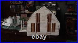 Freddy Krueger A Nightmare On Elm Street Part 3 House With No Lights