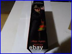 Freddy Krueger Exclusive Sideshow Nightmare on Elm Street Figure Tongue phone