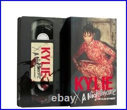 Kylie Cosmetics A NIGHTMARE ON ELM STREET PR BOX