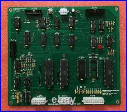 Main Control Board for Gottlieb Pinball System 3 FREDDY NIGHTMARE ON ELM STREET