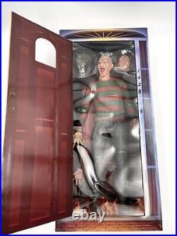 NECA Freddy Krueger Figure 14 A Nightmare On Elm Street 2 Freddys Revenge 18