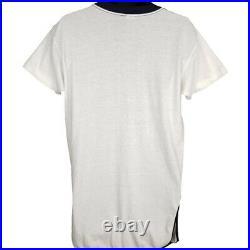 Nightmare On Elm Street 3 T Shirt Vintage 80s 1987 Sleep Shirt Made In USA Large
