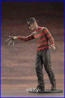 Nightmare on Elm Street 4 The Dream Master Freddy Krueger ARTFX Statue
