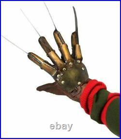 Nightmare on Elm Street Freddy Krueger Prop Replica Dream Warriors Glove Neca