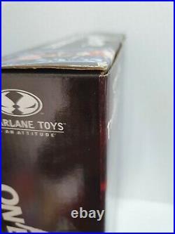 Nightmare on Elm street 3-D Movie Poster McFarlane Toys Rare