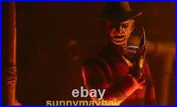 Sideshow A Nightmare on Elm Street 1/6 Freddy Krueger Action Figure Model 100359
