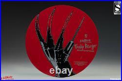 Sideshow Exclusive Nightmare On Elm Street Freddy Krueger Statue 57/600ex