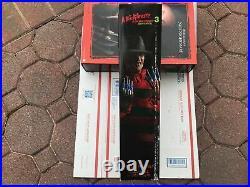 Sideshow Freddy Krueger A Nightmare On Elm Street 3 Exclusive 16 Figure 2006