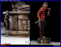 Sideshow Freddy Kruger A Nightmare on Elm Street Premium Format Figure #7185